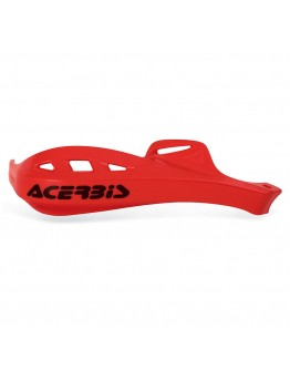 Acerbis Χούφτες Rally Profile Red