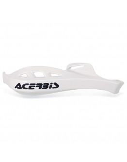 Acerbis Χούφτες Rally Profile White