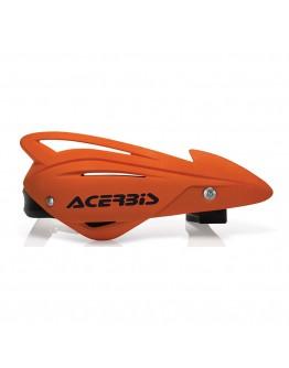 Acerbis Χούφτες Tri Fit Orange