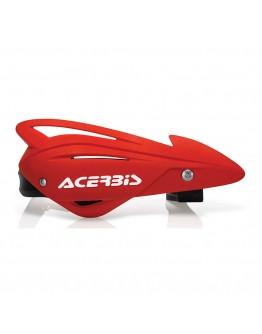 Acerbis Χούφτες Tri Fit Red