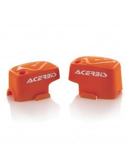 Acerbis Κάλυμμα Συμπλέκτη Φρένου Brembo Orange