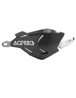 Acerbis Χούφτες X-Factory Black/White