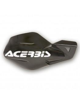Acerbis Χούφτες MX Unico Black