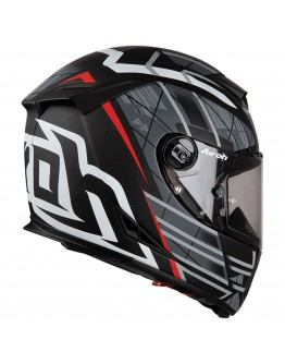 Airoh GP 500 Drift Black Matt
