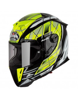 Airoh GP 500 Drift Yellow