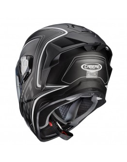 Caberg Drift Evo Integra Black Matt/Antracite/White