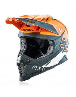 Acerbis X-Racer VTR Orange/Gray