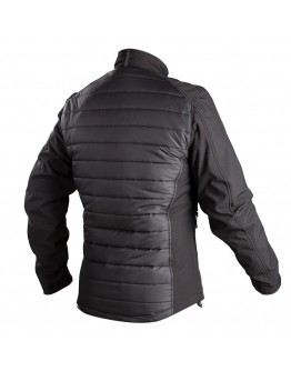 Nordcode Square Jacket Black