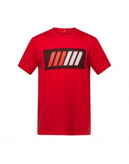T-shirt Marc Marquez MM Red