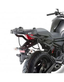 Givi Βάσεις Για Πλαϊνούς Σάκους Yamaha XJ6 09-12 / XJ6 Diversion / XJ6 Diversion F 600 09-13