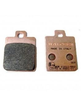 Malossi Τακάκια Σετ MHR Piaggio 6215006
