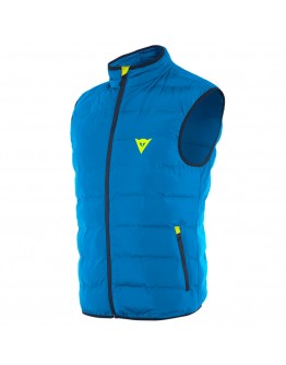 Dainese Down-Vest Afteride Γιλέκο Blue