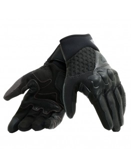 Dainese X-Moto Γάντια Black/Antracite