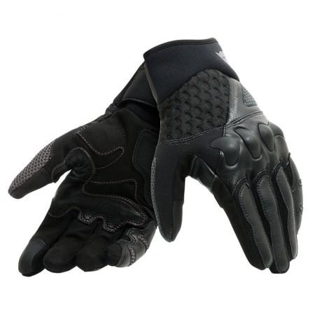 Dainese X-Moto Γάντια Black/Antracite
