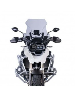 Puig Ζελατίνα Touring BMW R 1200 GS 13-18 Smoke