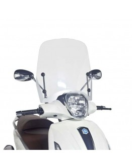 Puig Ζελατίνα Piaggio Beverly 125ie-300ie 10-18