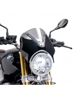Puig Ζελατίνα Retrovision BMW R Nine T 14-18 Smoke