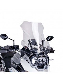 Puig Ζελατίνα Touring BMW R 1200 GS 13-18 Clear