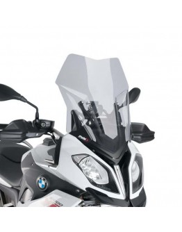 Puig Ζελατίνα Touring BMW S 1000 XR 15-17 Smoke