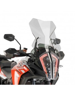 Puig Ζελατίνα Touring KTM 1290 Super Adventure R 17-18