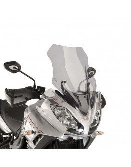 Puig Ζελατίνα Touring Triumph Tiger Sport 1050 16-18 Smoke