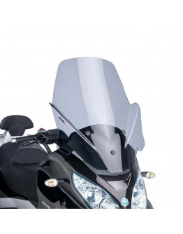 Puig Ζελατίνα V-Tech Touring Piaggio Mp3 Touring 300-400 11-17
