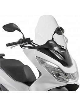 Givi Ζελατίνα Honda PCX 125-150 14-18