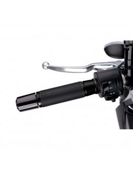 Puig Χειρολαβές Hi-Tech Ascent 119mm Black