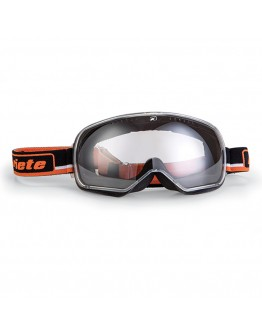 Ariete Μάσκα Feather Goggles Black/Orange