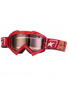 Ariete Μάσκα MX Adrenaline Primis Red