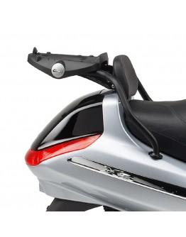 Givi Σχάρα Piaggio X8 125/200/125-250 04-06 & X-EVO 125-20-400 07-10