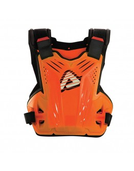 Acerbis Θώρακας Impact MX Orange Fluo