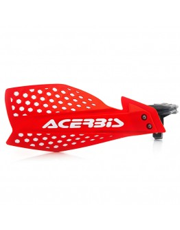 Acerbis Χούφτες X-Ultimate Red/White
