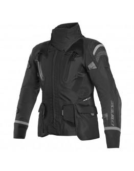 Dainese Antartica Gore-Tex Jacket Black/Ebony