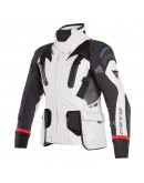 Dainese Antartica Gore-Tex Jacket Light Grey/Black