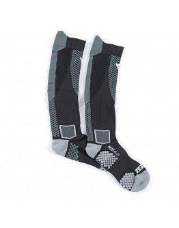 Dainese D-Core High Sock Κάλτσες Black/Antracite