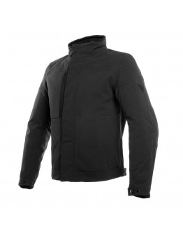 Dainese Urban D-Dry Jacket Black
