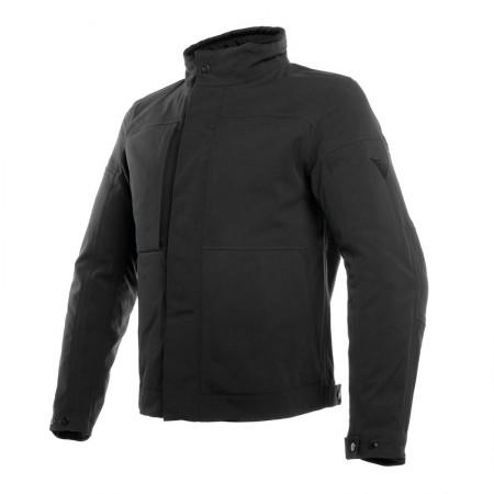 Dainese Urban D-Dry Jacket Black