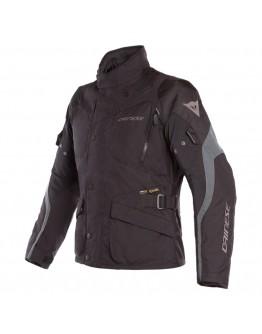 Dainese Tempest 2 D-Dry Jacket Black/Ebony