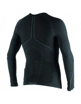 Dainese D-Core Thermo Tee LS Black/Antracite