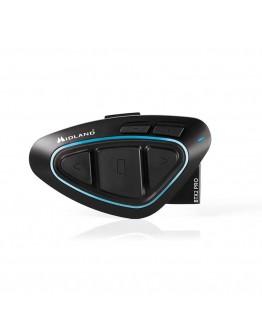 Midland BTX2 Pro HI-FI Single Ενδοεπικοινωνία