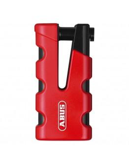 Abus Κλειδαριά Δισκοφρένου Granit X-plus Sledg 77 Red