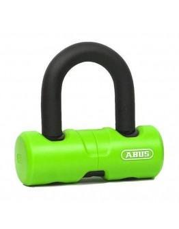 Abus Κλειδαριά Δίσκου 405 Moto Mini Green