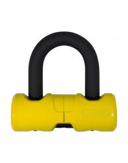 Abus Κλειδαριά Δίσκου 405 Moto Mini Yellow