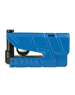 Abus Κλειδαριά Δισκοφρένου Granit Detecto X-Plus Blue