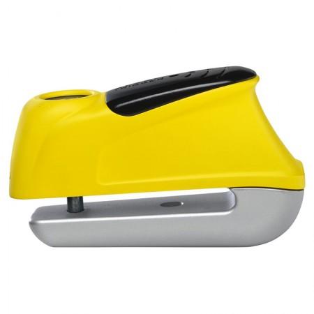 Abus Κλειδαριά Δίσκου Trigger 345 Alarm Yellow