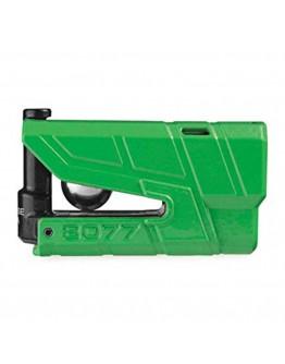 Abus Κλειδαριά Δισκοφρένου Granit Detecto X-Plus Green