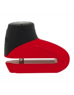 Abus Κλειδαριά Δίσκου 305 Red