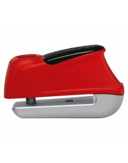 Abus Κλειδαριά Δίσκου Trigger 350 Alarm Red