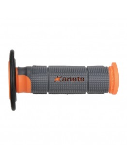 Ariete Trinity Γκριπ Grey/Orange